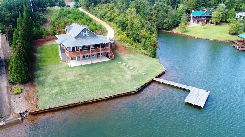 127 Connell Rd, Dadeville, AL 36853