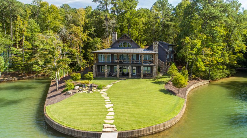 120 Partridgeberry Lane, Alexander City, AL 35010