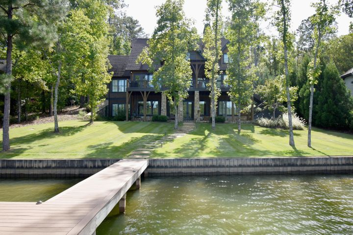 1264 Willow Glynn Parkway, Alexander City, AL 35010