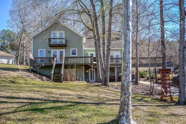 235 Riverchase Dr, Jacksons Gap, AL 36861