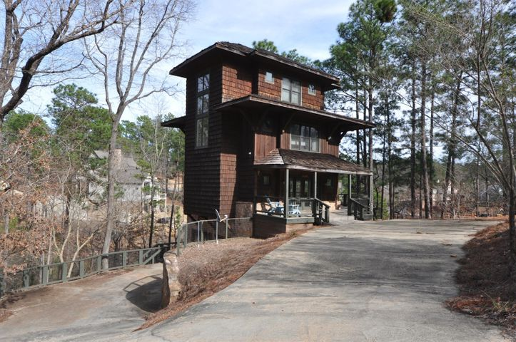 11 Mine Ridge Rd, Dadeville, AL 36853