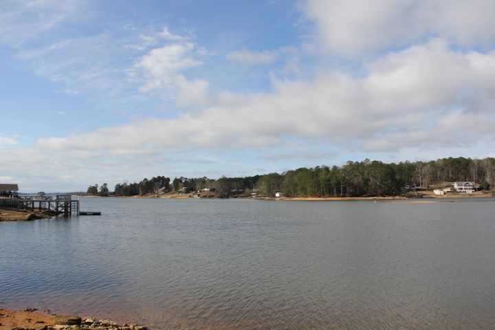 Lot 25 Shady Bay Drive, Jacksons Gap, AL 36861