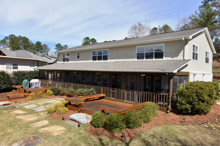 225 Lakeview Dr, Equality, AL 36026