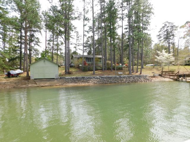 89 Raywood Rd, Eclectic, AL 36024