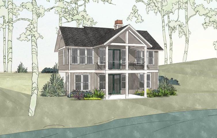 Lot 15 White Oak Landing, Jacksons Gap, AL 36861