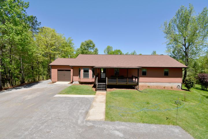 1340 Coosa County Road 116, Goodwater, AL 35072