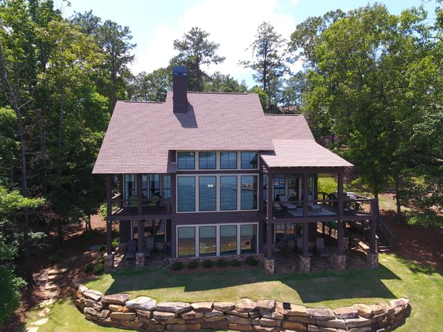 105 Misty Ridge, Alexander City, AL 35010