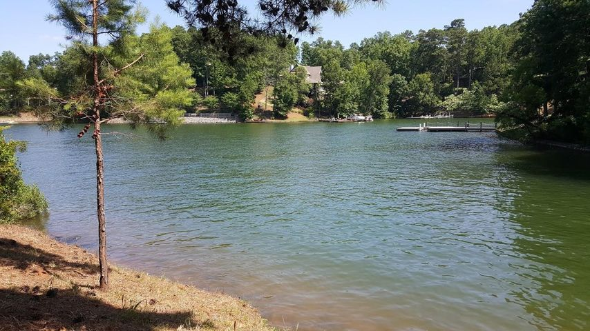 192 Cedar Ridge, Lot 18, Alexander City, AL 35010