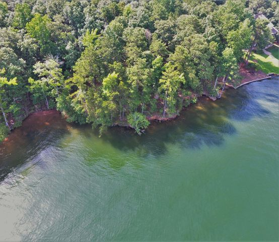 Lot 25 North Ridge, Alexander City, AL 35010