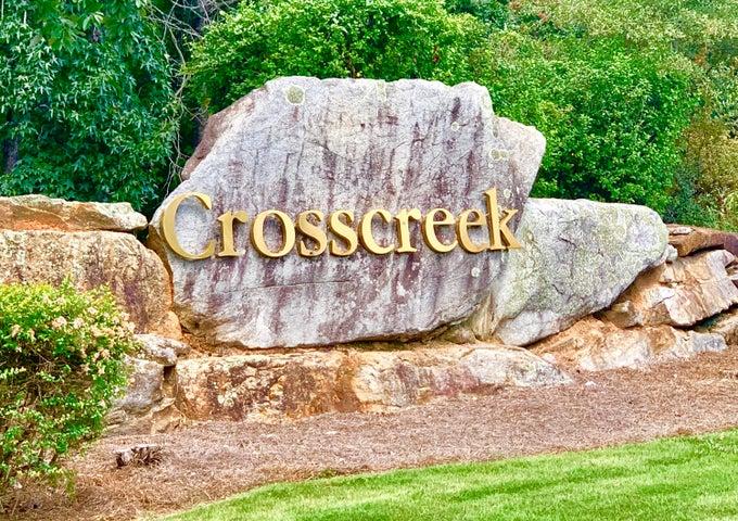 Lot 22C Cross Creek Plat No. 2C, Alexander City, AL 35010