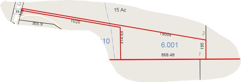 3466 Campground Road, Alexander City, AL 35010