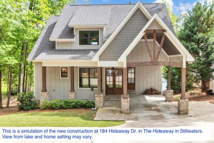 184 Hideaway Dr, Dadeville, AL 36853