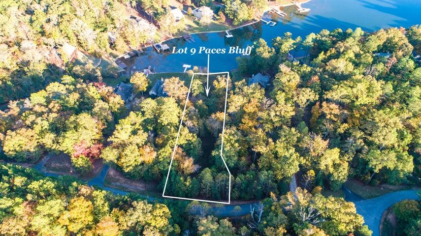 Lot 9 Paces Way, Dadeville, AL 36853