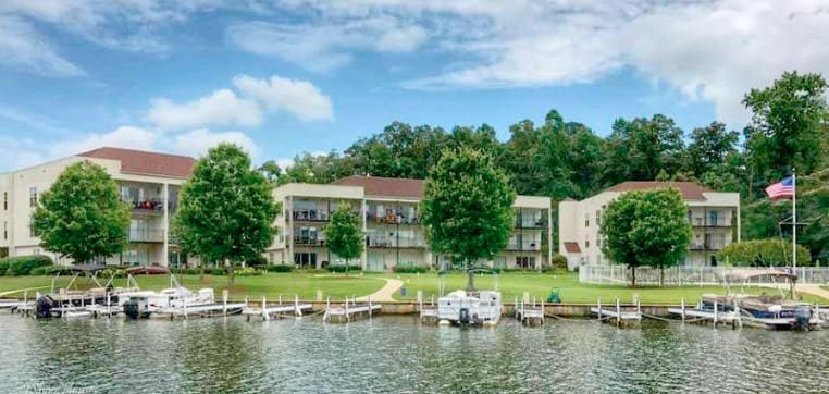 100 Bay Point Unit 102, Dadeville, AL 36853
