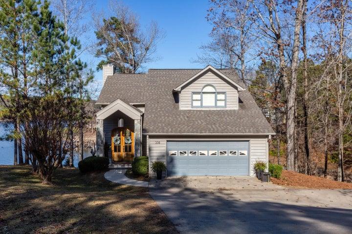 338 Wood Sorrell Way, Jacksons Gap, AL 36861