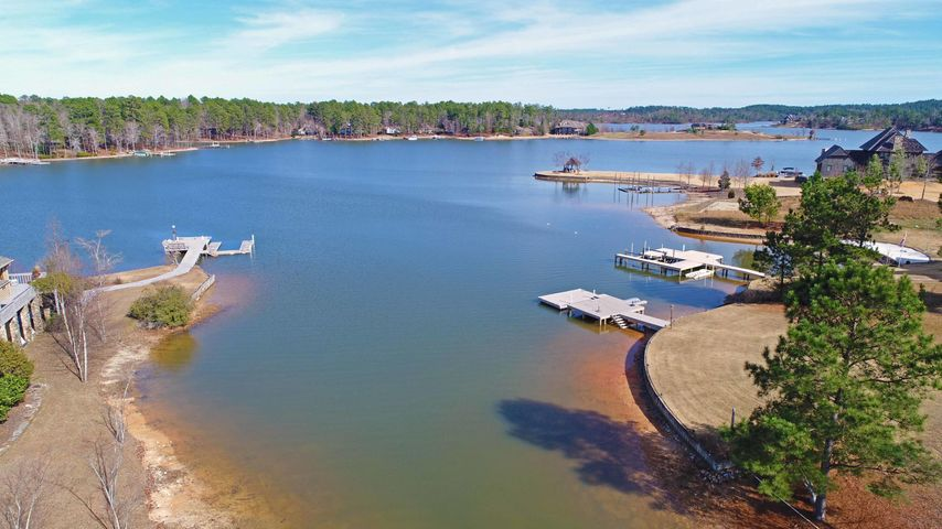 Lot 13 Lakewinds Road, Alexander City, AL 35010