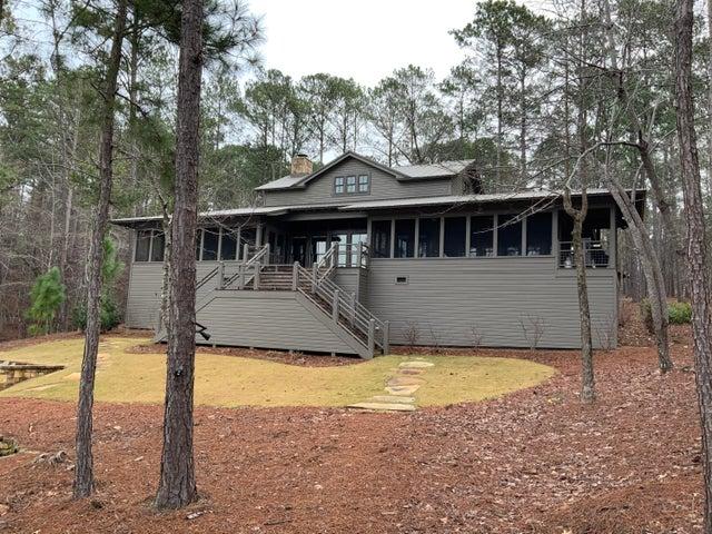 390 Russell Cabin Pt, Alexander City, AL 35010