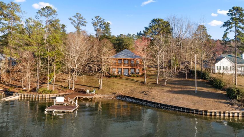 117 Clearwaters Dr, Dadeville, AL 36853