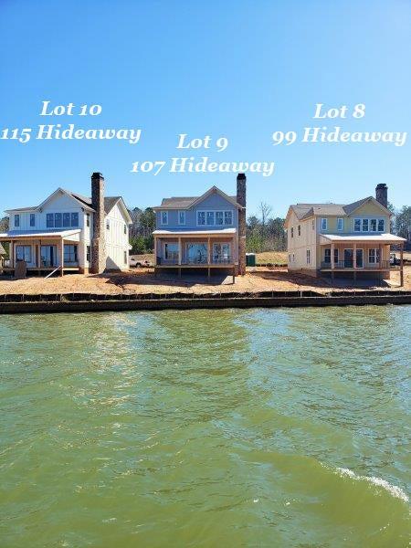 115 Hideaway Dr, Dadeville, AL 36853