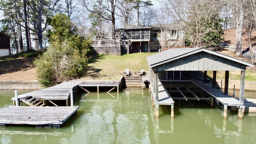 423 Lakeview Rd, Alexander City, AL 35010