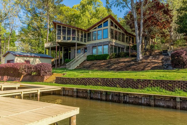 33 Ridge Crest Dr, Jacksons Gap, AL 36861