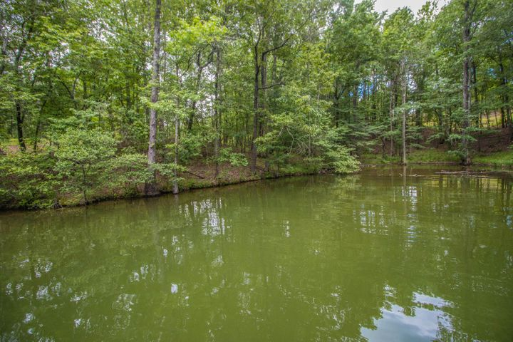 Lot 4 Kennebec, Dadeville, AL 36853