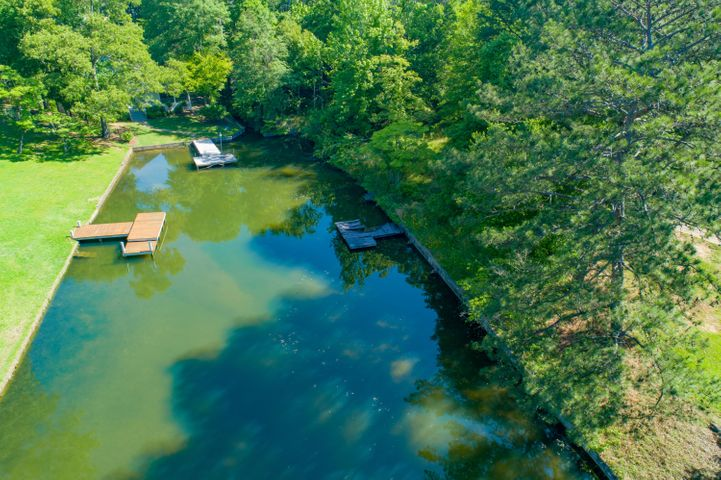 Lot 15 and16 Bay Pine Rd, Jacksons Gap, AL 36861