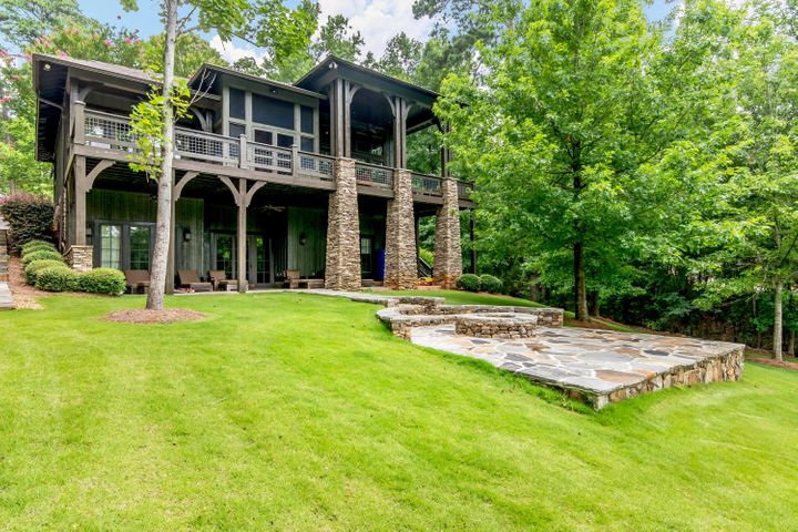 95 Laurel Ridge, Alexander City, AL 35010
