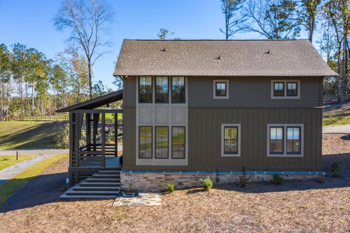 124 Old Jay Rd, Eclectic, AL 36024