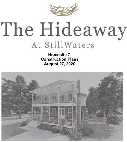 85 Hideaway Drive, Dadeville, AL 36853