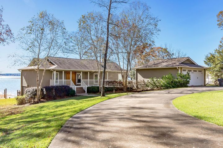 161 N Holiday Dr, Dadeville, AL 36853