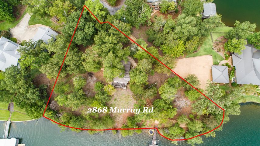 2868 Murray Rd, Dadeville, AL 36853