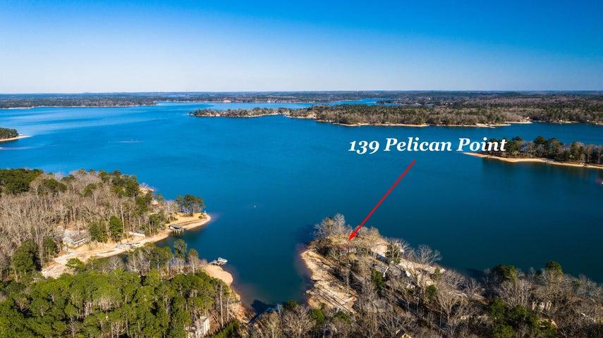 139 Pelican Pt, Eclectic, AL 36024