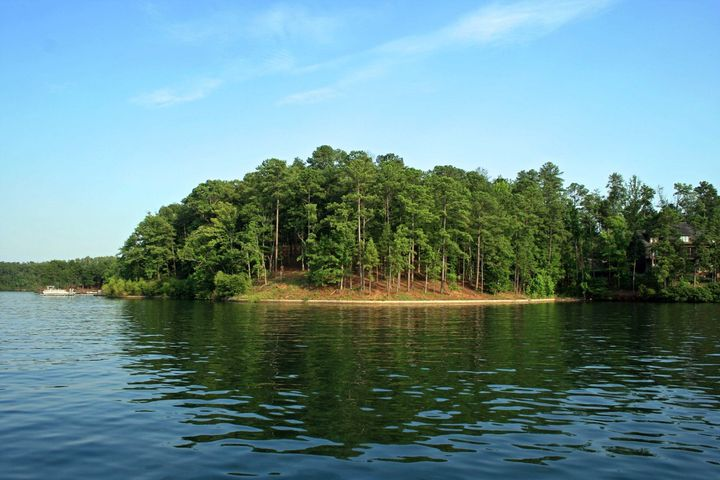 Lot 34 Eagle Ridge, Alexander City, AL 35010