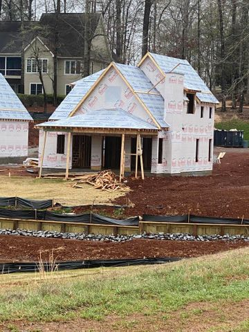 Lot 8 The Landing Phase 2, Dadeville, AL 36853