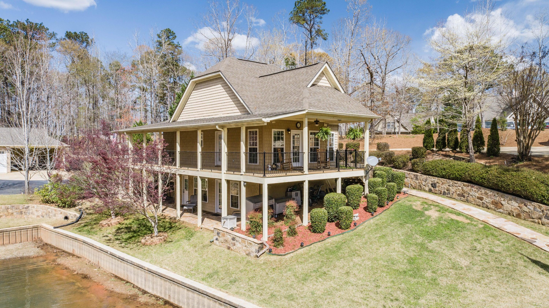 21 Cottage Crt, Dadeville, AL 36853
