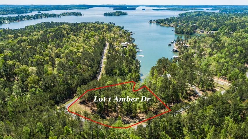 Lot 1 Shady Bay