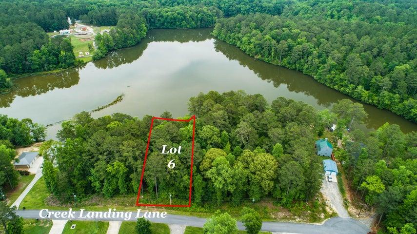 Lot 6 Creek Landing Ln, Alexander City, AL 35010