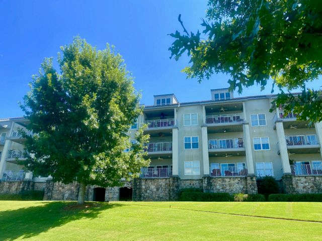 Enjoy the best of Lake Martin living in a gorgeous condo!