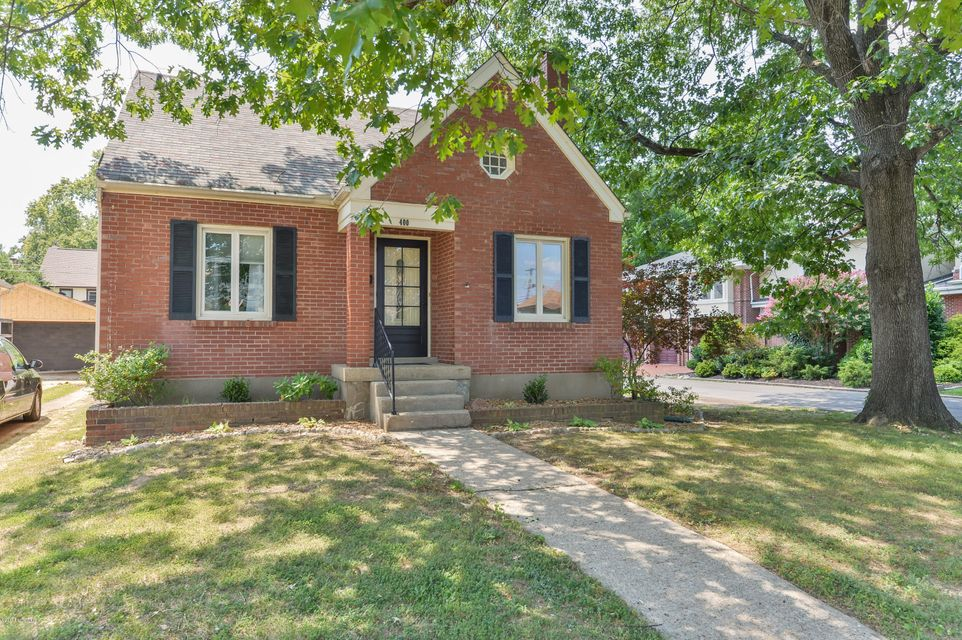 400 Wendover Ave, Louisville, KY 40207