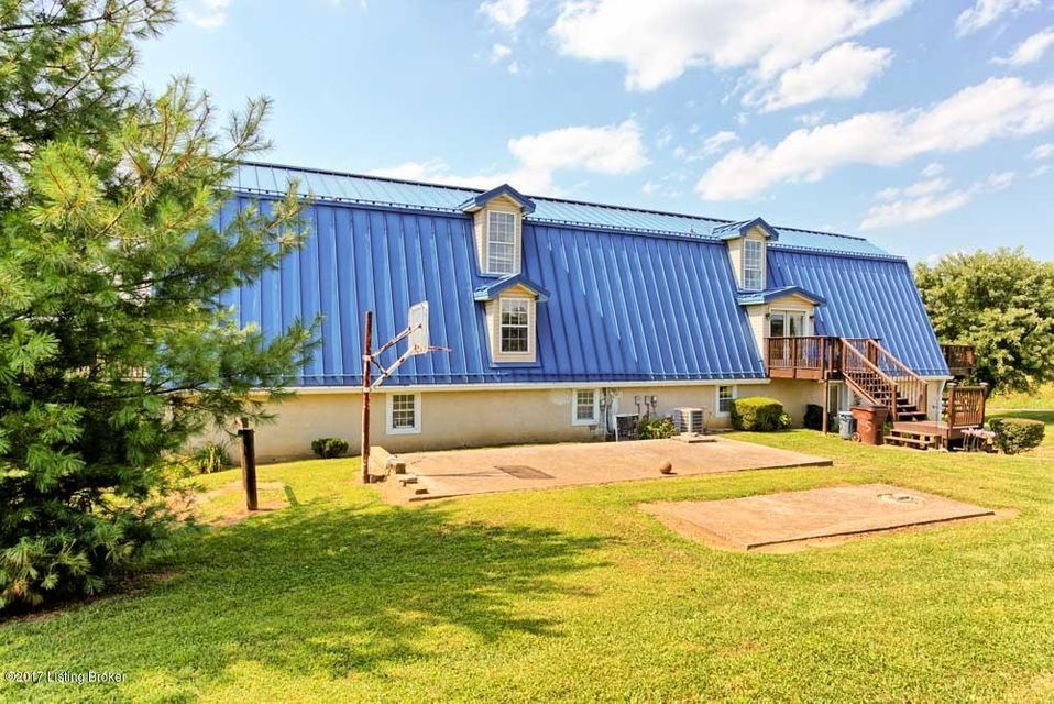145 Hill Valley Dr, Taylorsville, KY 40071