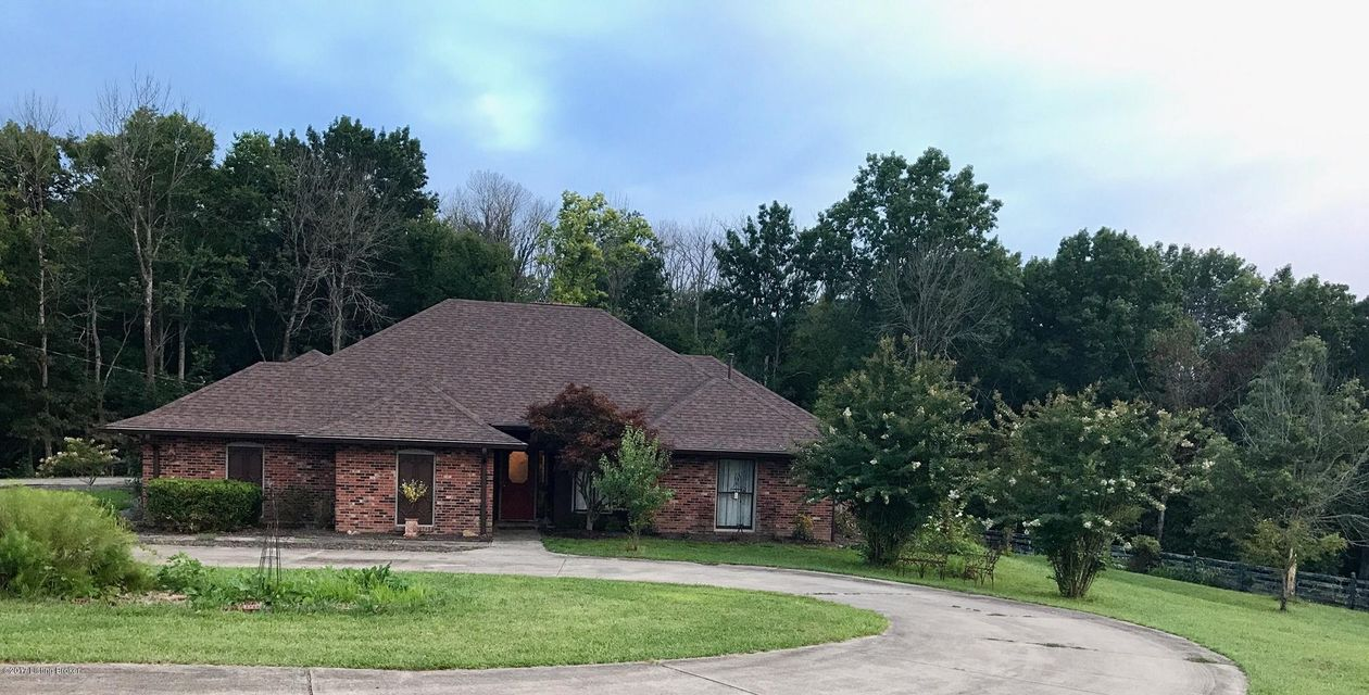 281 Old Ashes Creek Rd, Bloomfield, KY 40008