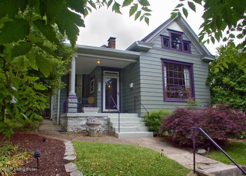 251 Saunders Ave, Louisville, KY 40206