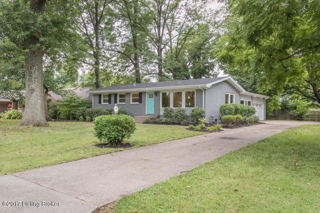 706 Beechwood Rd, Louisville, KY 40207