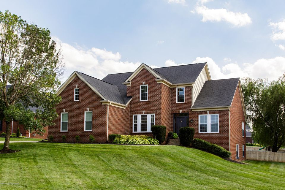 17718 Curry Branch Rd, Louisville, KY 40245