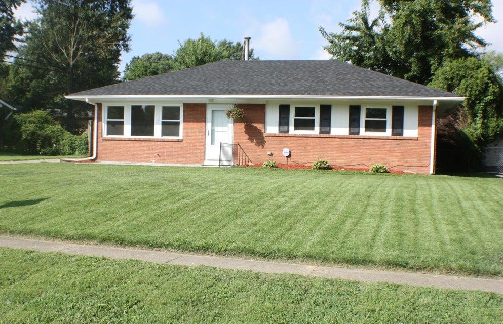 1802 Millgate Rd, Louisville, KY 40223