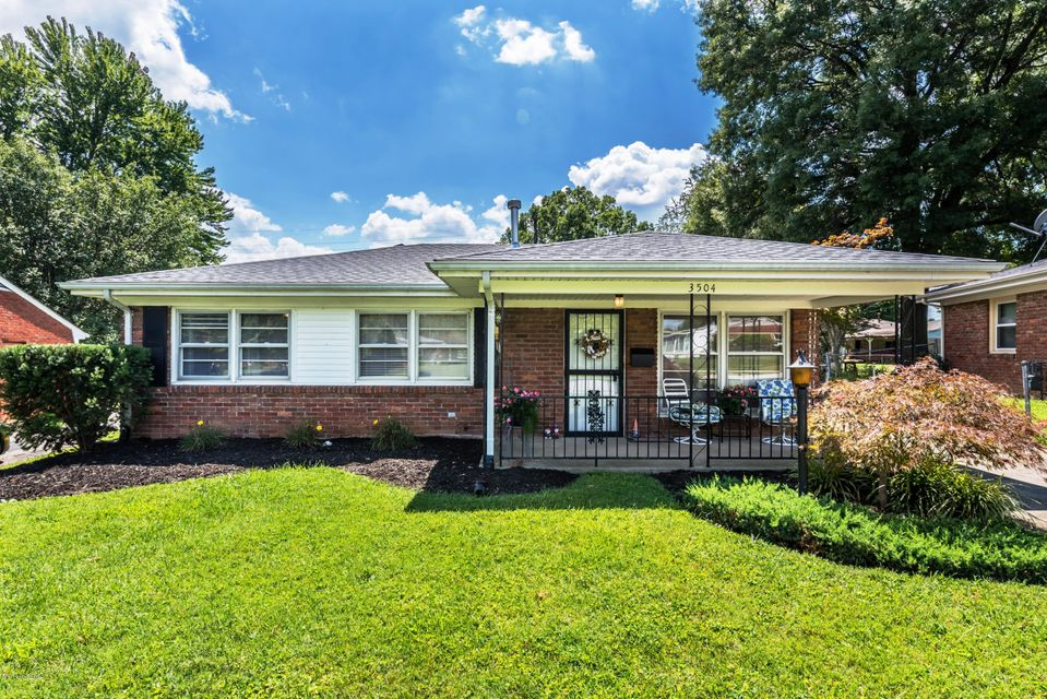 3504 Barclay Dr, Louisville, KY 40299