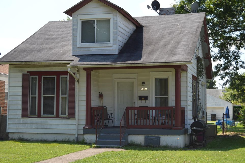 3324 Peachtree Ave, Louisville, KY 40215