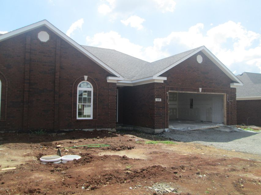 111 Adison Ave, Bardstown, KY 40004