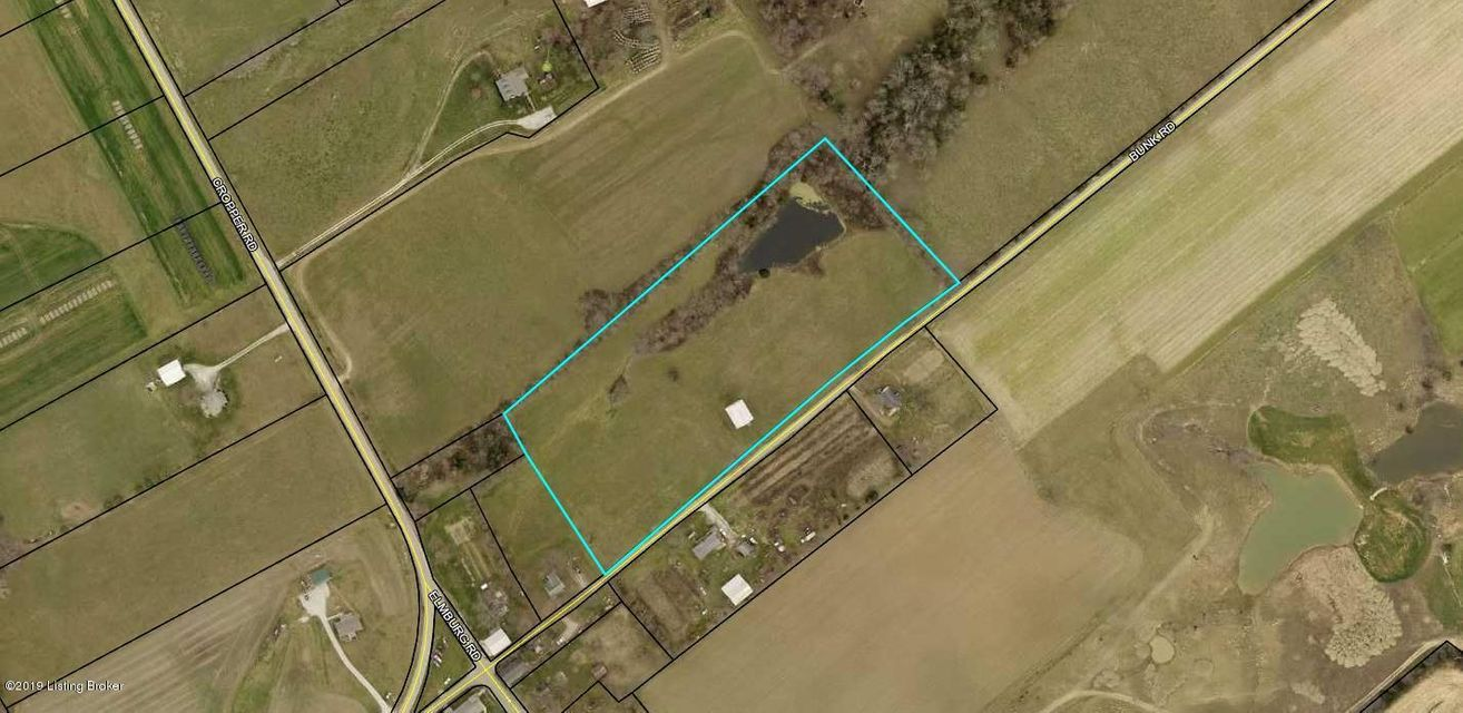 8 acre tract.